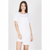 GW Munich Dress in White