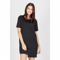 GW Munich Dress in Black