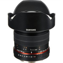 Samyang 14mm F2.8 AF FE For Sony E