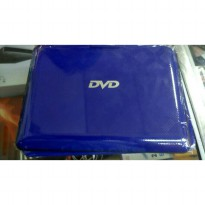 Dvd Portable Golden 9 8 In