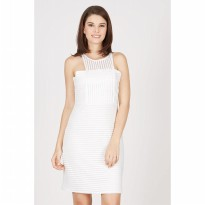 GW Erwitte Dress in White