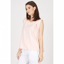 GW Mosbach Top in Light Pink