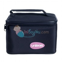 Unimom Cooler Bag Color Black