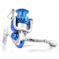 Debao CS3000 Fishing Spinning Reel 8 Ball Bearing / Reel Pancing