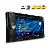 HEAD UNIT SONY - XAV-65