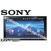 Head Unit  SONY - XAV-712BT