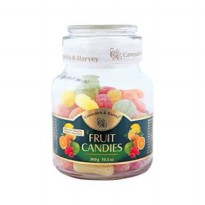 Cavendish Fruit Candies