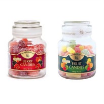 Cavendish Candies - Fruit Candies / Berry Candies