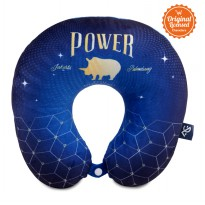 Asian Games 2018 Neck Cushion Power