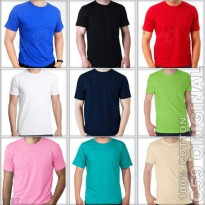 C59 Original K4 Size-XL Kaos T-Shirt Cotton Polos