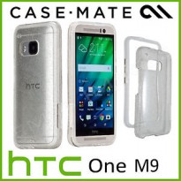 Case-mate Sheer Glam HTC One M9