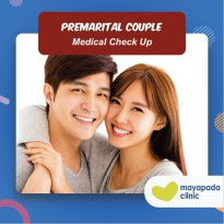 Mayapada Clinic - Medical Check Up Premarital Couple