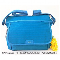 Tas Import Wanita Fashion Premium Cool Rider 12440 - 1