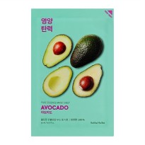 Holika Holika Pure Source Avocado Mask Sheet