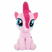 My Little Pony Movie Coin Pouch Sitting Plush Pinkie Pie