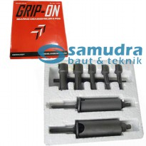 GRIP-ON Alat Melepas Bearing / Bearing Puller / GRIP ON Bearing Disassembler 5 Pcs