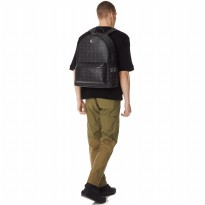 Authentic MC Stark Backpack Large - Black