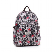 London Berry by HUER - Yaomi Backpack Large British Stamp