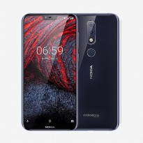 Nokia 6.1 Plus - 4GB/64GB