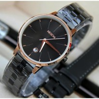 Promo! Jam Tangan New Nixon The Kensington Black RG