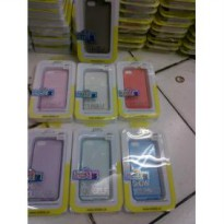Jelly Case Transparant for Samsung S4