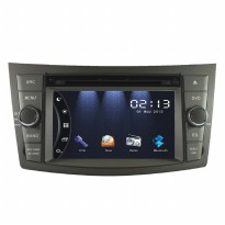 MOBILETECH Head unit for Ertiga - Hitam