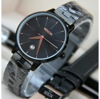 Promo! Jam Tangan New Nixon The Kensington Black