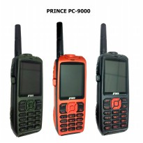Prince Pc 9000 Handphone Dengan Powerbank ( Best Seller )