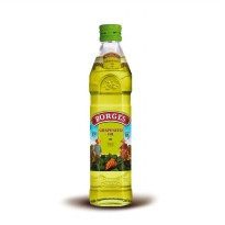 BORGES Grapesseed Oil 500 mL