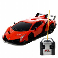 Mobil Remote Control Top Speed 767-F20 - Mainan Mobil Anak Skala 1:24 - Ages3+