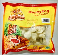 Camilan Sehat Frozen Food : MONEYBAG [isi 15 pcs] [Go-Send Ready]