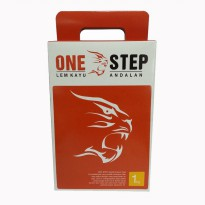 ONE STEP - Lem Kayu (1 kg)
