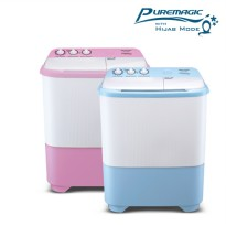 SHARP MESIN CUCI TWIN TUB 7KG TYPE EST - 79SJ 2 TABUNG