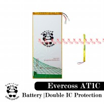 Baterai Evercoss Tablet AT1C Double IC Protection