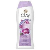 OLAY Body Wash Soothing Orchid & BlackCurrant(700Ml) Original USA 100%