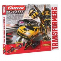 RC Carrera Go Transformers