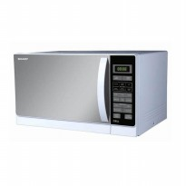 Sharp Microwave Oven R-728(W)-IN - Putih