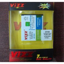 Baterai Double Power Vizz - Samsung Galaxy S3 Mini I8190