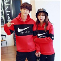 Jaket Baju Couple | Sweater Couple | Pakaian Kapel JKPK AS28