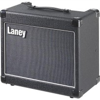 Laney LG20R Amply / Amplifier Gitar Elektrik Black
