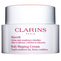 CLARINS BODY SHAPING CREAM 200ML (NEW FORMULA)