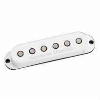 Seymour Duncan Hot Strat SSL-3 - White