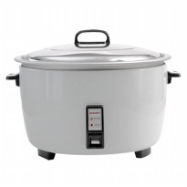 Sharp Comercial Rice Cooker - KSH-777 - Abu