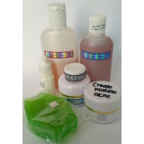 CREAM IP / IPUNG SKINCARE ( PAKET SUPER ACNE )