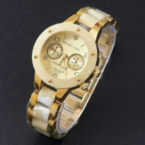 Jam Tangan Michael Kors New York Cream Kw Super