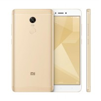 XIAOMI REDMI NOTE 4X RAM 4 INTERNAL 64GB (GOLD) GRS DISTRIBUTOR