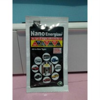 Nano Energizer Mobil / Big Engine