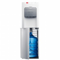 Sharp Dispenser SWD-72EHL-WH - Putih Water Dispenser Bottom Loading (Free Ongkir Jabodetabek)
