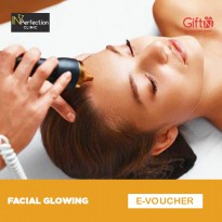 IN Perfection Clinic - Facial Glowing Voucher
