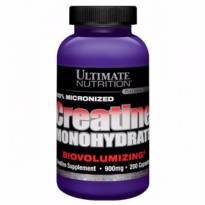 Ultimate Nutrition Creatine Monohydrate Eceran 30 Caps
